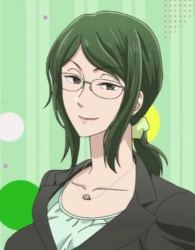 KOYONAGI, Hanako