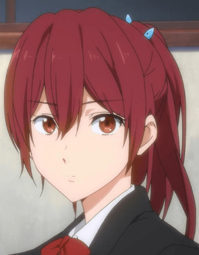 MATSUOKA, Gou Supporting Girl of the Year