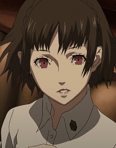 NIIJIMA, Makoto Girl of the Year