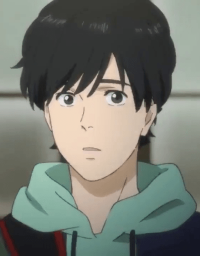 OKUMURA, Eiji Man of the Year