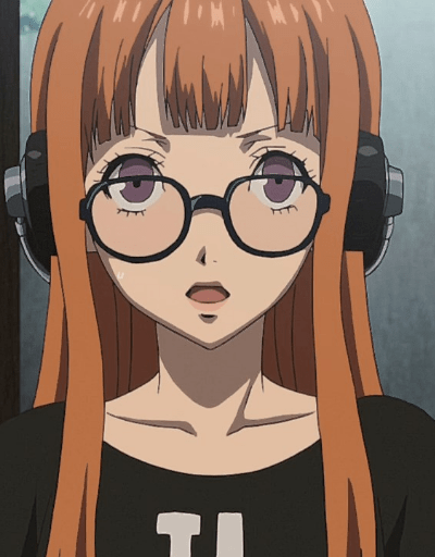 SAKURA, Futaba Girl of the Year