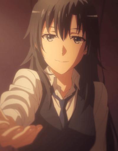 SHIZUKA, Hiratsuka Supporting Girl of the Year