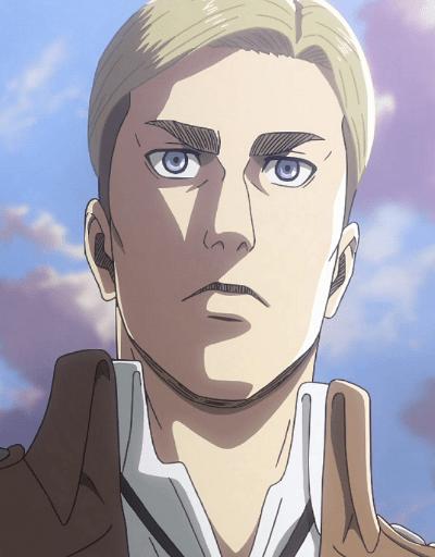 SMITH, Erwin