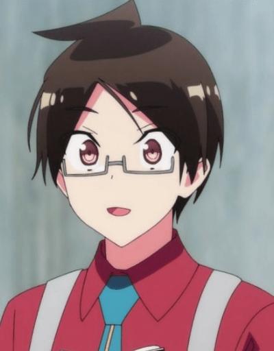 YUIGA, Nariyuki Man of the Year