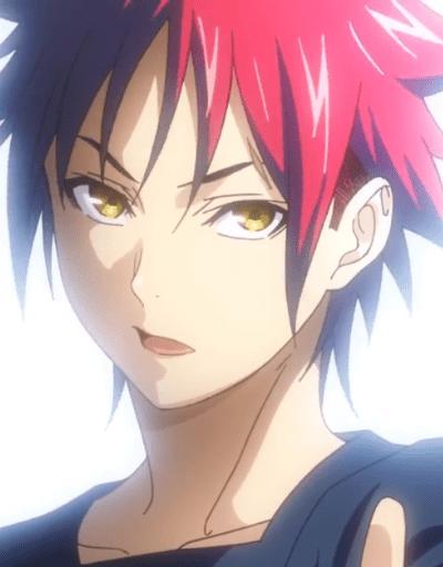 YUKIHIRA, Souma Man of the Year