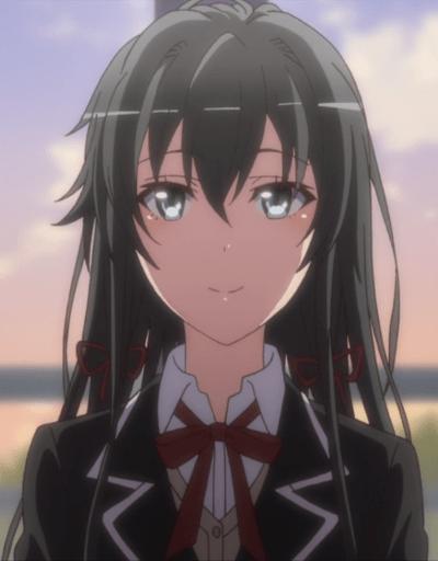 YUKINOSHITA, Yukino Girl of the Year