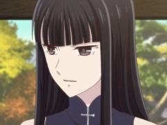 Hatsuharu x Isuzu