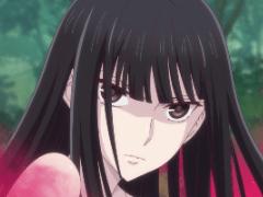 Hatsuharu x Rin