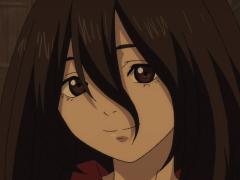 Hyakkimaru x Mio