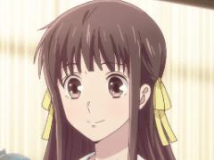 Kyo x Tohru