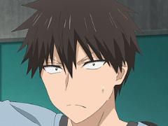 Shinichi x Hana