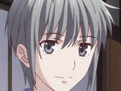 Yuki x Machi