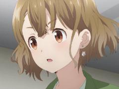 MISHIMA, Yuzuha