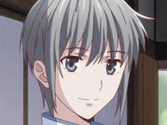 SOMA, Yuki