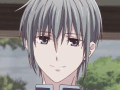 SOUMA, Yuki