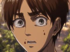 YEAGER, Eren