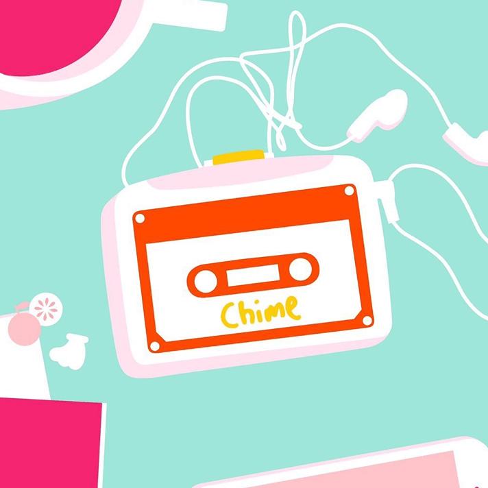 Chime - Ai Otsuka