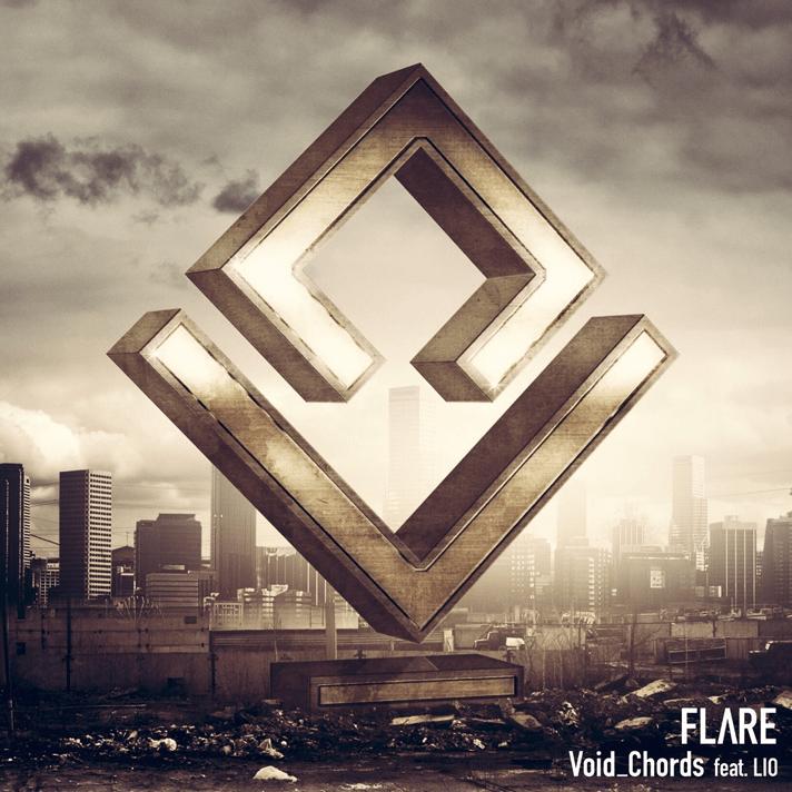 FLARE - Void_Chords, LIO