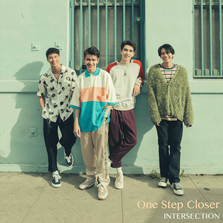 One Step Closer - INTERSECTION