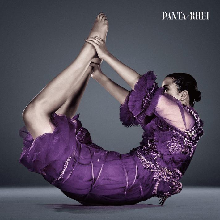 PANTA RHEI - MYTH & ROID