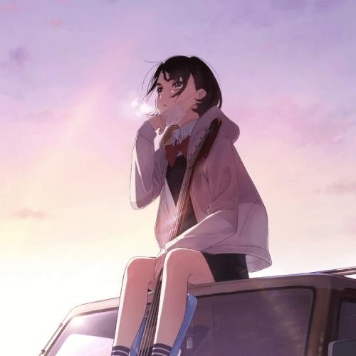 Her Blue Sky - Aimyon