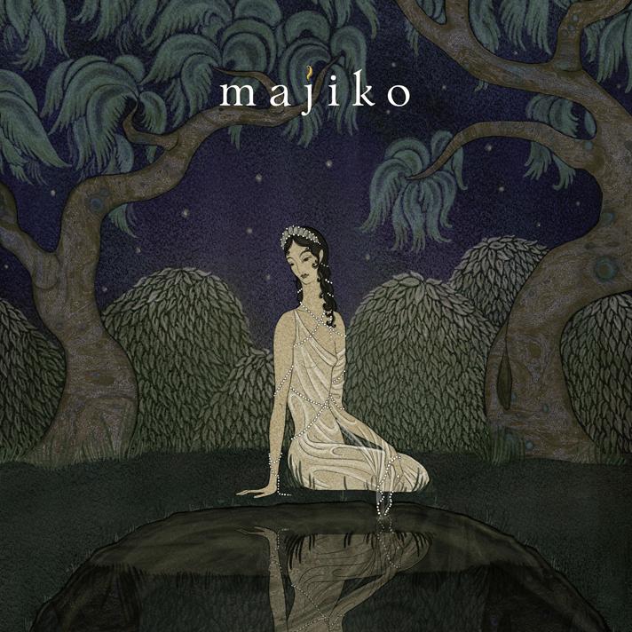 Wish - Majiko