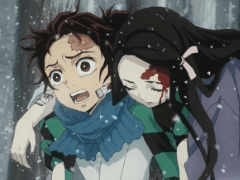 DEMON SLAYER: KIMETSU NO YAIBAI