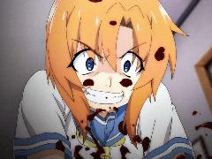 Higurashi: When They Cry - Gou