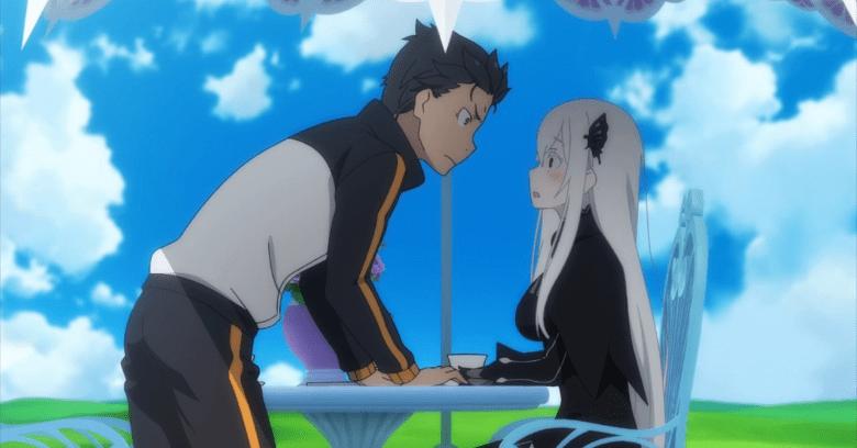 Summer 2020 Anime Season Week 7 Top Anime Charts - Anime ...