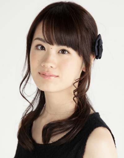 Asami Seto Best Voice Acting Performance Female