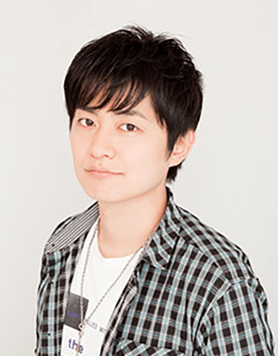 Hiro Shimono Best Voice Acting Performance by a Male