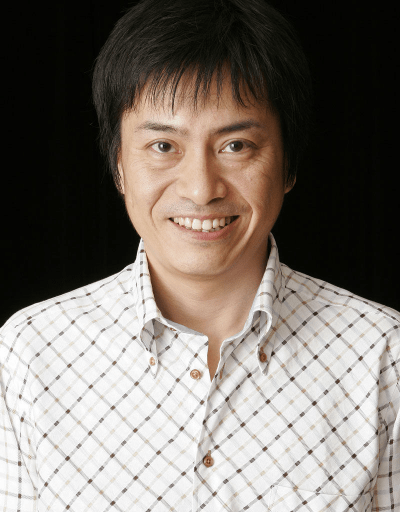 Hiroaki Hirata Best Voice Acting Performance by a Male