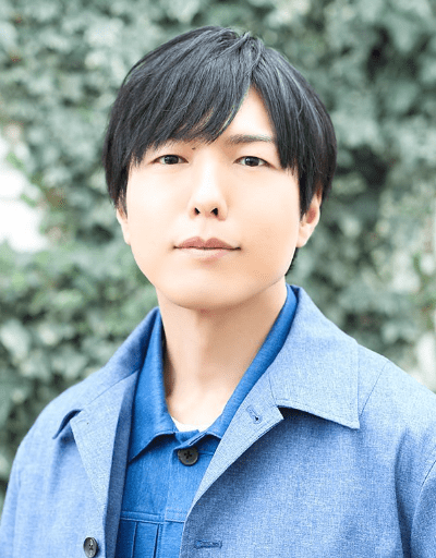 Hiroshi Kamiya Best Voice Acting Performance by a Male