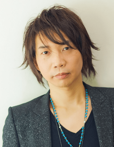 Junichi Suwabe Best Voice Acting Performance by a Male