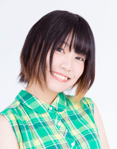 Kaede Hondo Best Voice Acting Performance by a Female