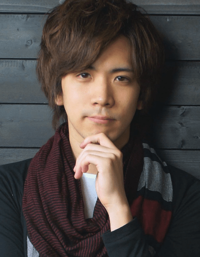 Kento Itou Best Voice Acting Performance by a Male