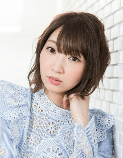 Marina Inoue Best Voice Acting Performance by a Female