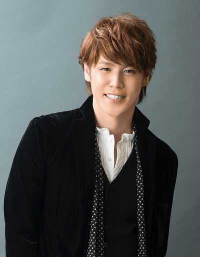 Mamoru Miyano Best Voice Acting Performance Male