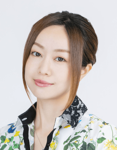 Mutsumi Tamura Best Voice Acting Performance by a Female