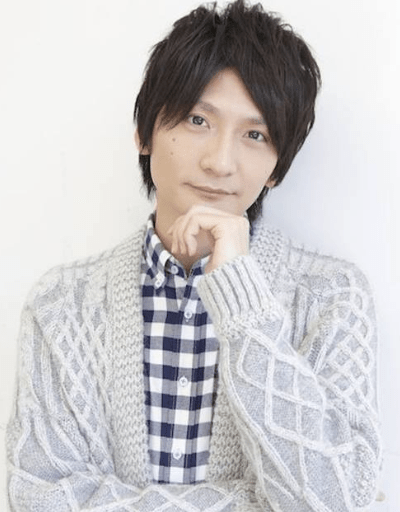 Nobunaga Shimazaki Best Voice Acting Performance by a Male