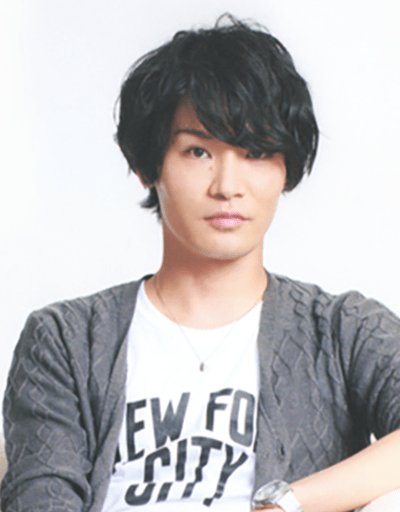 Yoshimasa Hosoya Best Voice Acting Performance by a Male