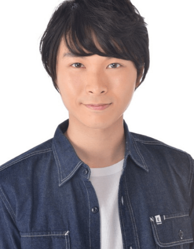 Yuto Uemura Best Voice Acting Performance by a Male
