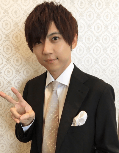Yuuki Kaji  Best Voice Acting Performance by a Male