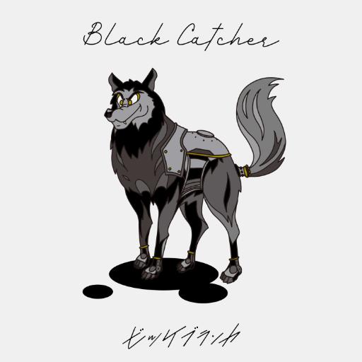 Black Catcher - Vickeblanca