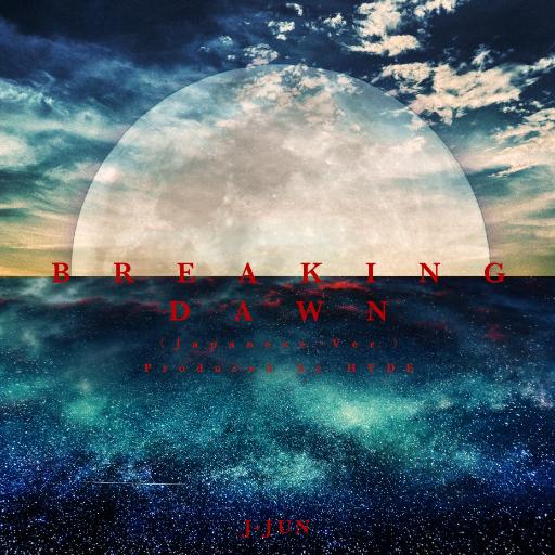 Breaking Dawn - Jae Joong