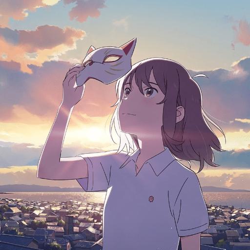 Hana ni Bourei - Yorushika