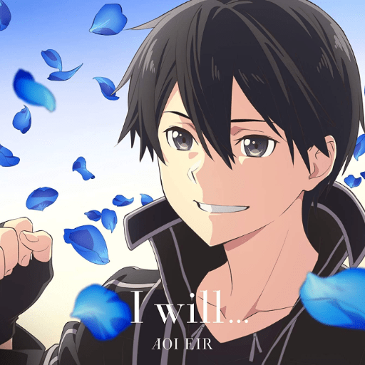 I will - Eir Aoi