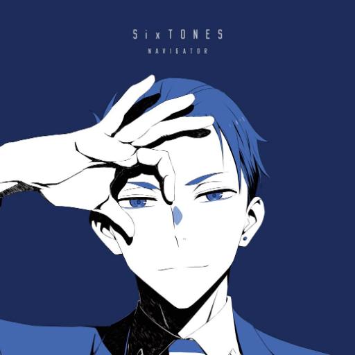 Navigator - SiXTONES