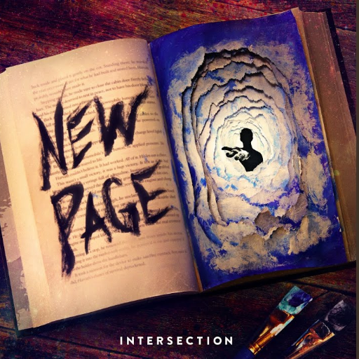 New Page - INTERSECTION