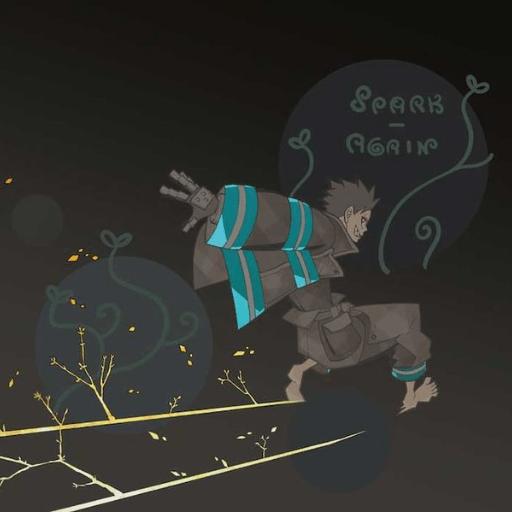 SPARK-AGAIN - Aimer